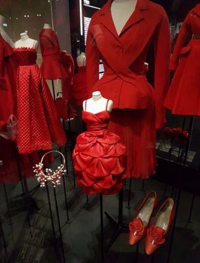 Rouge Dior couleur intemporelle